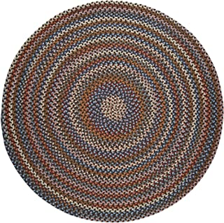 Best braided wool rug Reviews