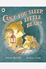 Can't You Sleep, Little Bear? Paperback
