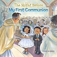 The Night Before My First Communion PDF