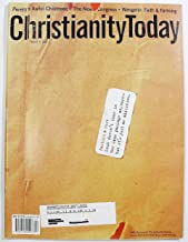 Christianity Today, March 5, 2001, Volume 45 Number 4