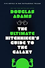 Best hitchhiker's guide to the galaxy book pages Reviews