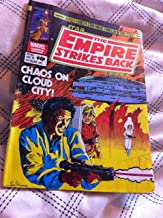 Star Wars The Empire Strikes Back Marvel Comic No 152