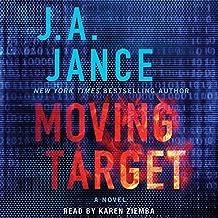 Moving Target: Ali Reynolds, Book 9