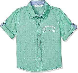 MINI KLUB Baby-Boy's Regular fit Shirt