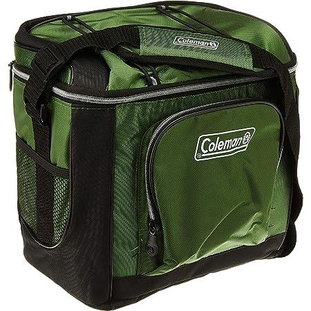 Coleman 16 Can Cooler, Green