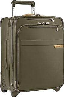 Briggs & Riley @ Baseline Luggage Baseline Commuter Expandable Upright Suitcase