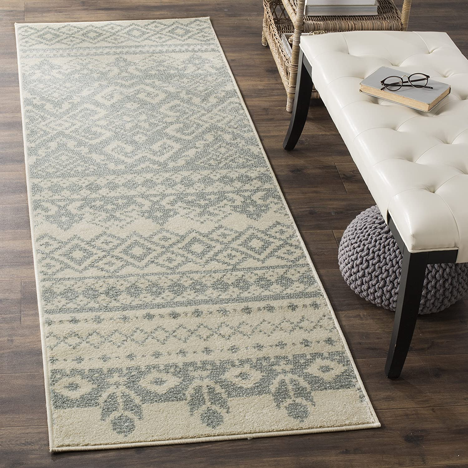 Safavieh Adirondack Collection Gifts Our shop most popular ADR107S Rustic Non-Shedding Boho
