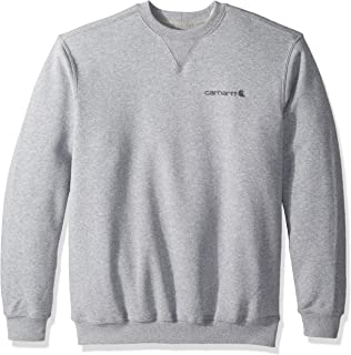 Men's Midweight Graphic Crewneck Sweatshirt
