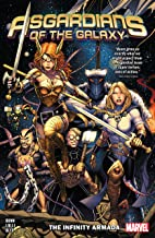 Asgardians of the Galaxy Vol. 1: The Infinity Armada (Asgardians of the Galaxy (2018-2019))