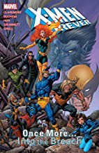 X-Men Forever Vol. 5: Once More... Into the Breach (X-Men Forever (2009-2010))