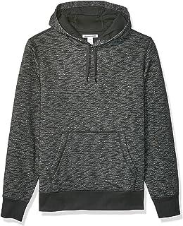 Amazon Essentials Men's Fleece Sweatshirt