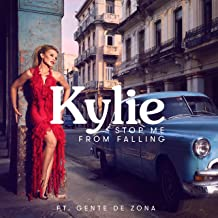 Best kylie minogue stop me from falling mp3 Reviews