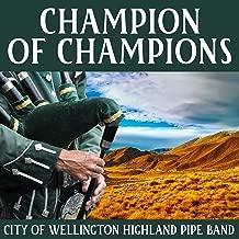 Pipe Solo Medley: Irish Washerwoman / Donald MacLean