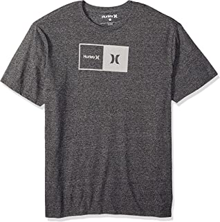 Hurley Men's Triblend Graphic Tshirt Collection