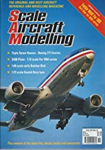 Scale Aircraft Modelling, Volume 24, #9, November 2002, Published in England