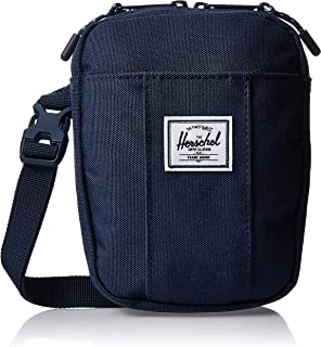 Herschel Unisex-Adult Cruz Crossbody Bag, Navy - 10510