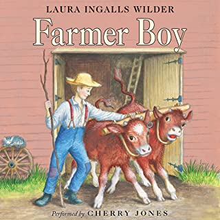 Farmer Boy: Little House, Book 2