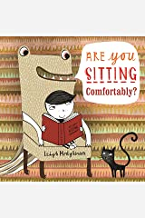 Are You Sitting Comfortably? Kindle Edition