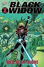 Black Widow: Web of Intrigue