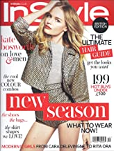 Instyle (British Edition) (September 2013 (Kate Bosworth Cover))