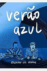 verão azul eBook Kindle