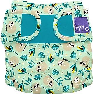 Bambino Mio, miosoft cobertor de pañal, balanceo del