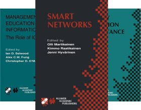 IFIP Advances in Information and Communication Technology (50 Book Series)