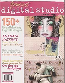Somerset Digital Studio Magazine Autumn 2013