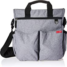 Best skip hop duo signature changing bag heather grey Reviews