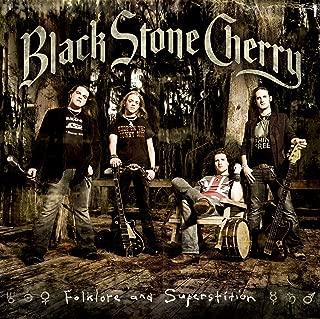 black stone cherry please come in