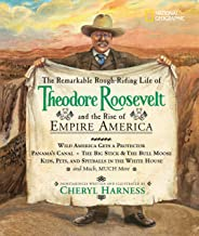 The Remarkable Rough-Riding Life of Theodore Roosevelt and the Rise of Empire America: Wild America Gets a Protector; Pana...