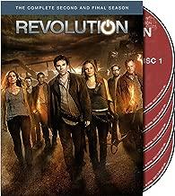 Revolution: S2 (DVD)