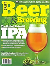Craft Beer & Brewing Magazine (February/March 2016 - The United States of IPA)