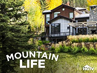 hgtv mountain life