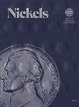 WESTWARD JOURNEY-DATE BLANK NO DATES 65 Nickel Whitman No 9042 COIN; album, binder, book, card, collection, folder, holder, page, portfolio, publication, set, volume