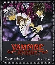 Vampire Knight Box Set (1)
