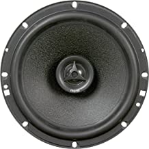 Morel Maximo 6C 6.5-Inch Coaxial Speakers