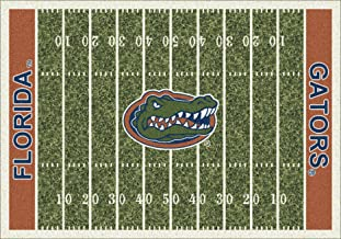 Milliken Florida Gators NCAA Home Field Area Rug (3'10