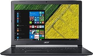 """Acer Aspire 5 A517-51-544M - Ordenador portátil de 17.3"""" HD (Intel Core i5-7200U, 8 GB RAM, 1000 GB HDD, Intel HD 620, Win..."""