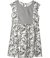 Roxy Kids - Ambition Queen Dress (Big Kids)