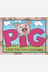 PIG Hardcover