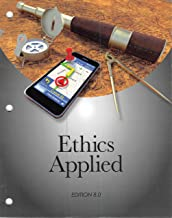 Best ethics applied edition 8 8th edition Reviews