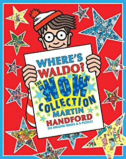 Best where's wally wow collection Reviews
