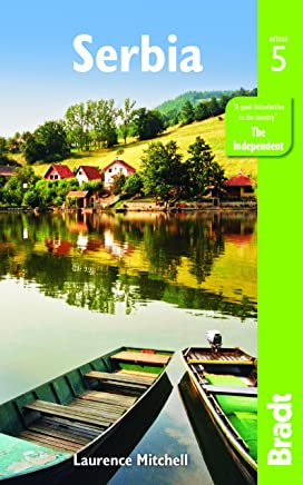 Serbia (Bradt Travel Guides) (English Edition)