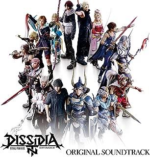 DISSIDIA FINAL FANTASY NT Original Soundtrack