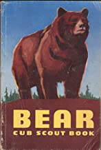 Bear Cub Scout Book (No. 3231)
