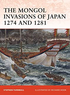Mongol Invasions of Japan 1274 and 1281: 217