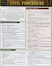 Civil Procedure (Quickstudy)