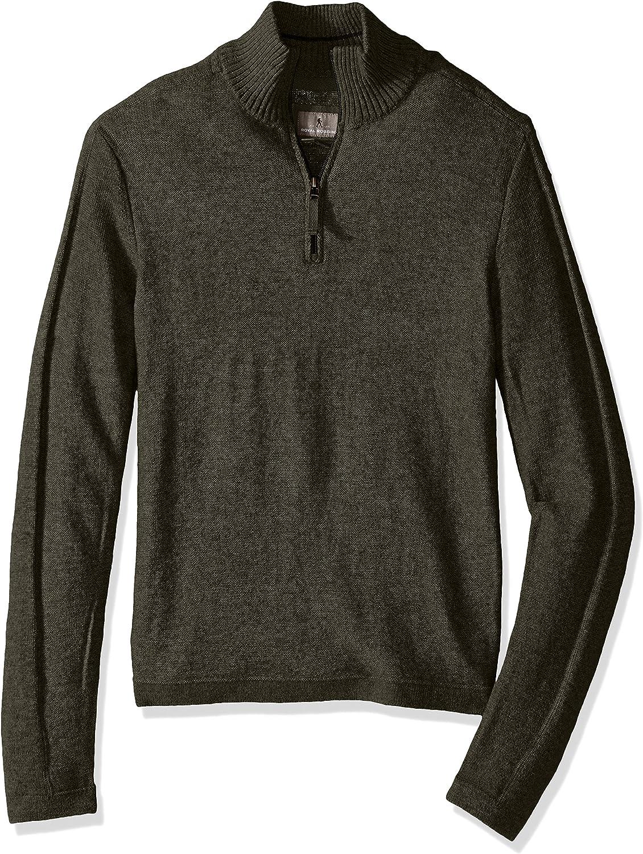 Royal Robbins Fireside Wool 1 4 Zip Top