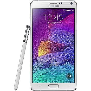 Samsung Galaxy Note 4 SM-N910F: SAMSUNG: Amazon.es: Electrónica